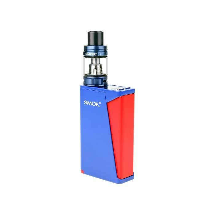 Smok H Priv Pro Kit 220W Starter Kit MOD Blue Gold Red
