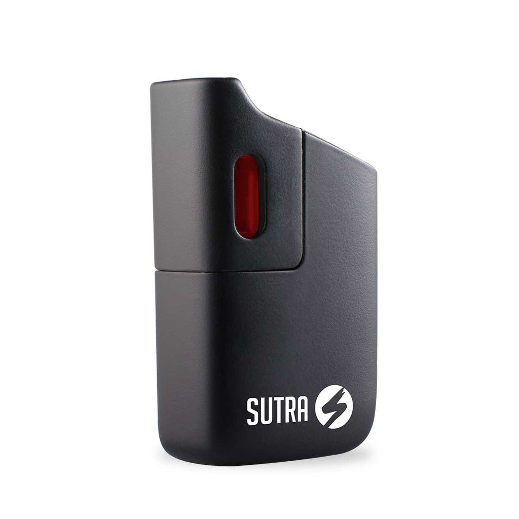 Sutra Mini Dry Herb and Wax Concentrate Vaporizer