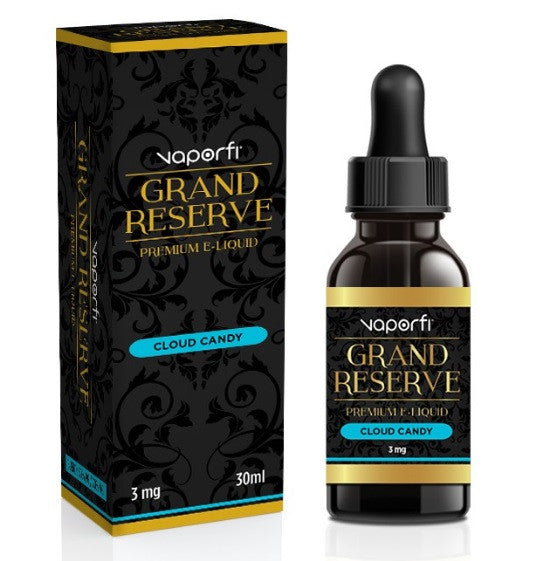 Cloud Candy Grand Reserve E Juice VaporFi E Liquid