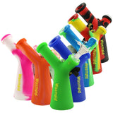 Mr Y Waxmaid Silicone Water Pipe