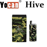 Yocan Hive Wax Concentrate and Oil Vaporizer Kit