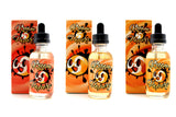 Kream Vapors Peach Cream Savers 60ml E Juice Liquid