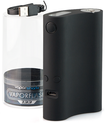 Vapor Flask DNA 133 by Vapor Shark
