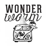Wonder Worm E Juice Liquid Charlie's Chalk Dust