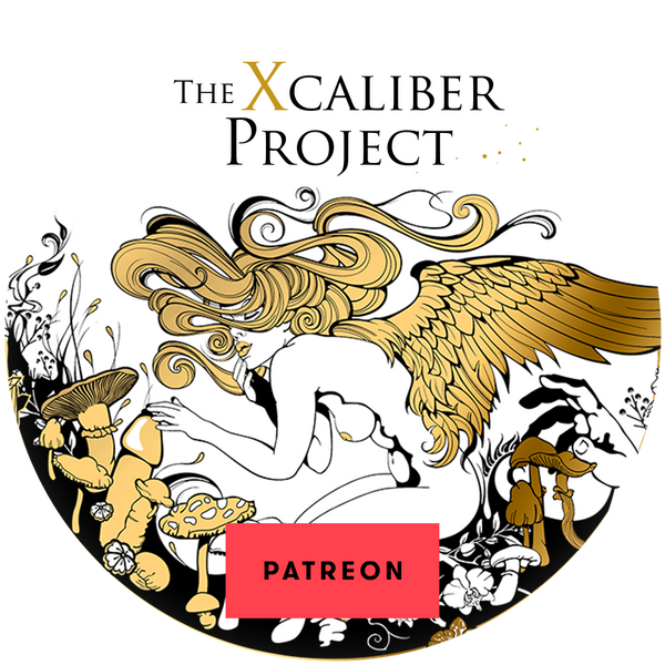 The Xcaliber Project on Patreon