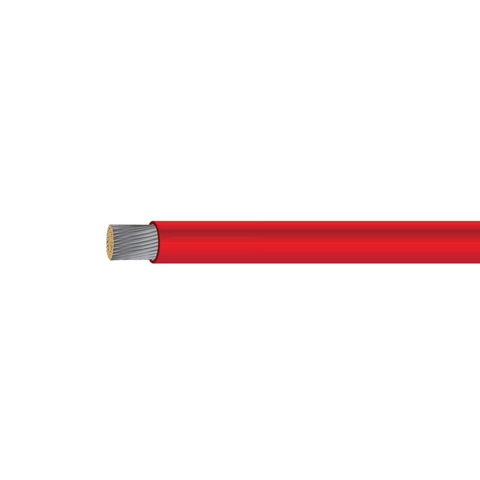 Cable: 12AWG - Red