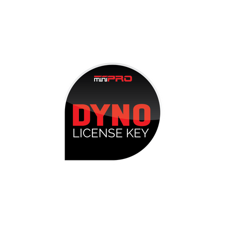 Dyno Software v4.x License Key (Serial Number)