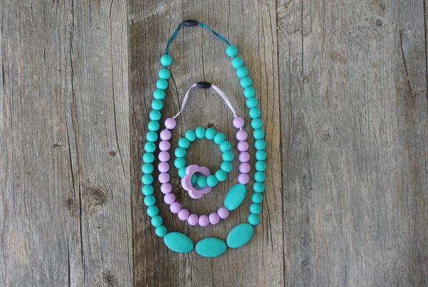 Silicone Jewelry Gift Sets