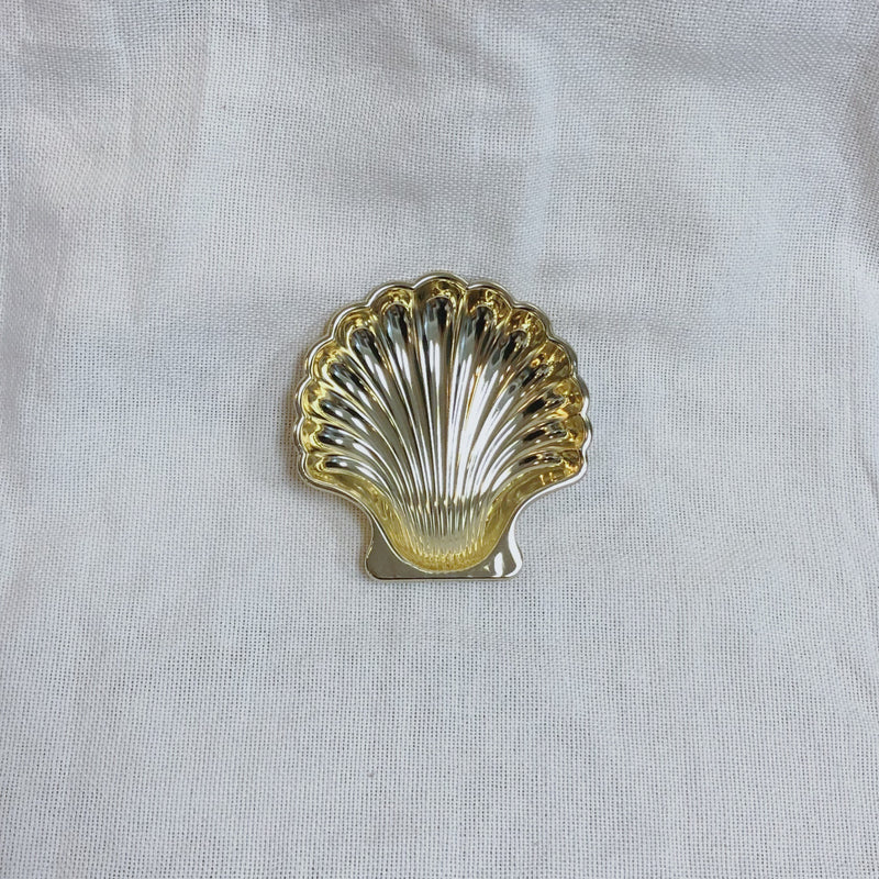 Coquille Jewelry Tray