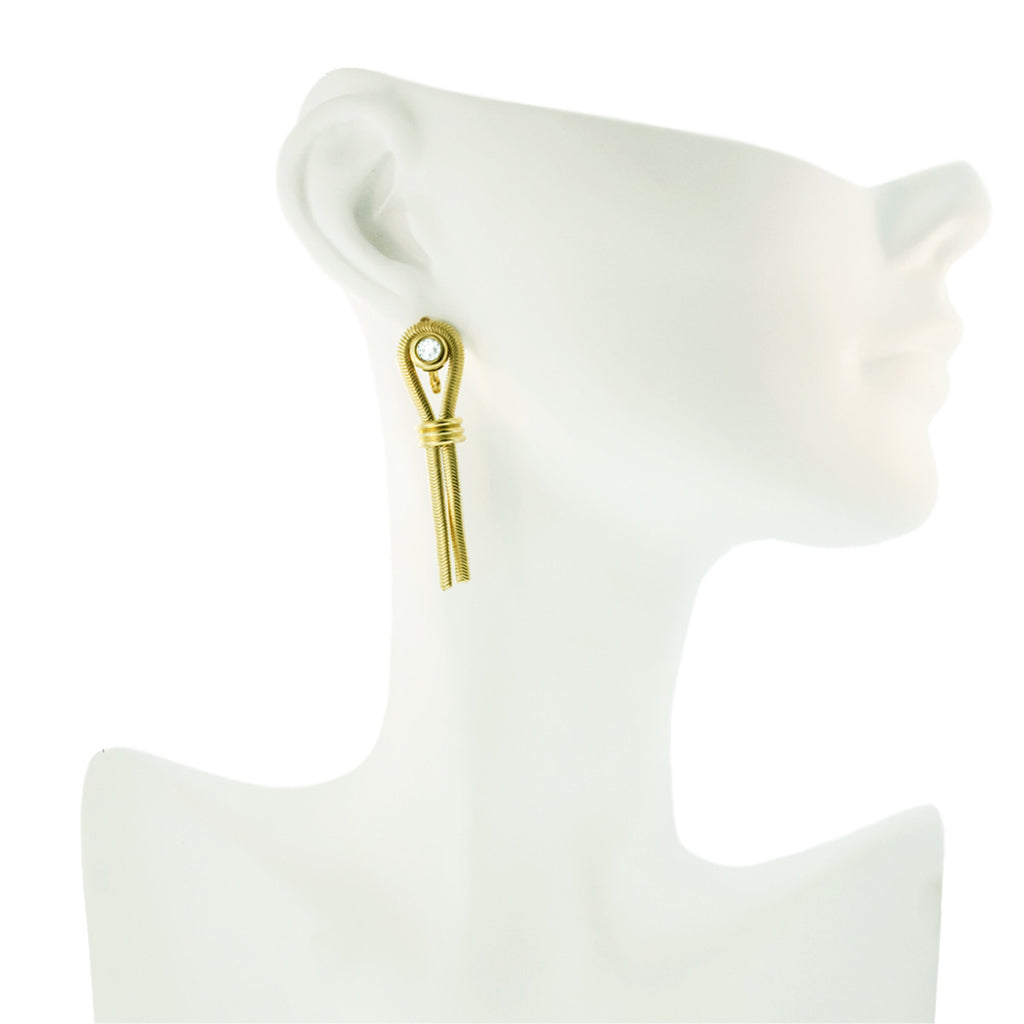 Accendere Earrings