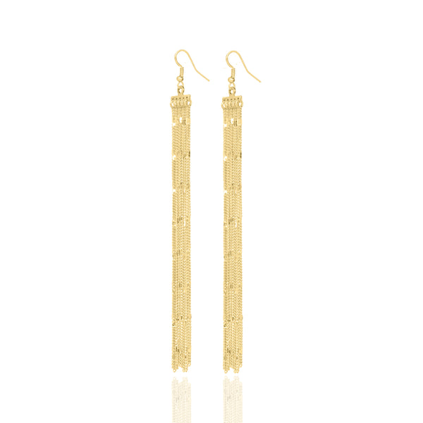 Belle Île Earrings