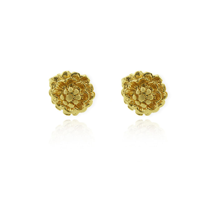 Le Tournesol Earrings
