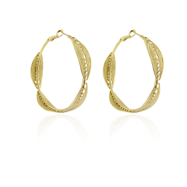 Cabrera Earrings