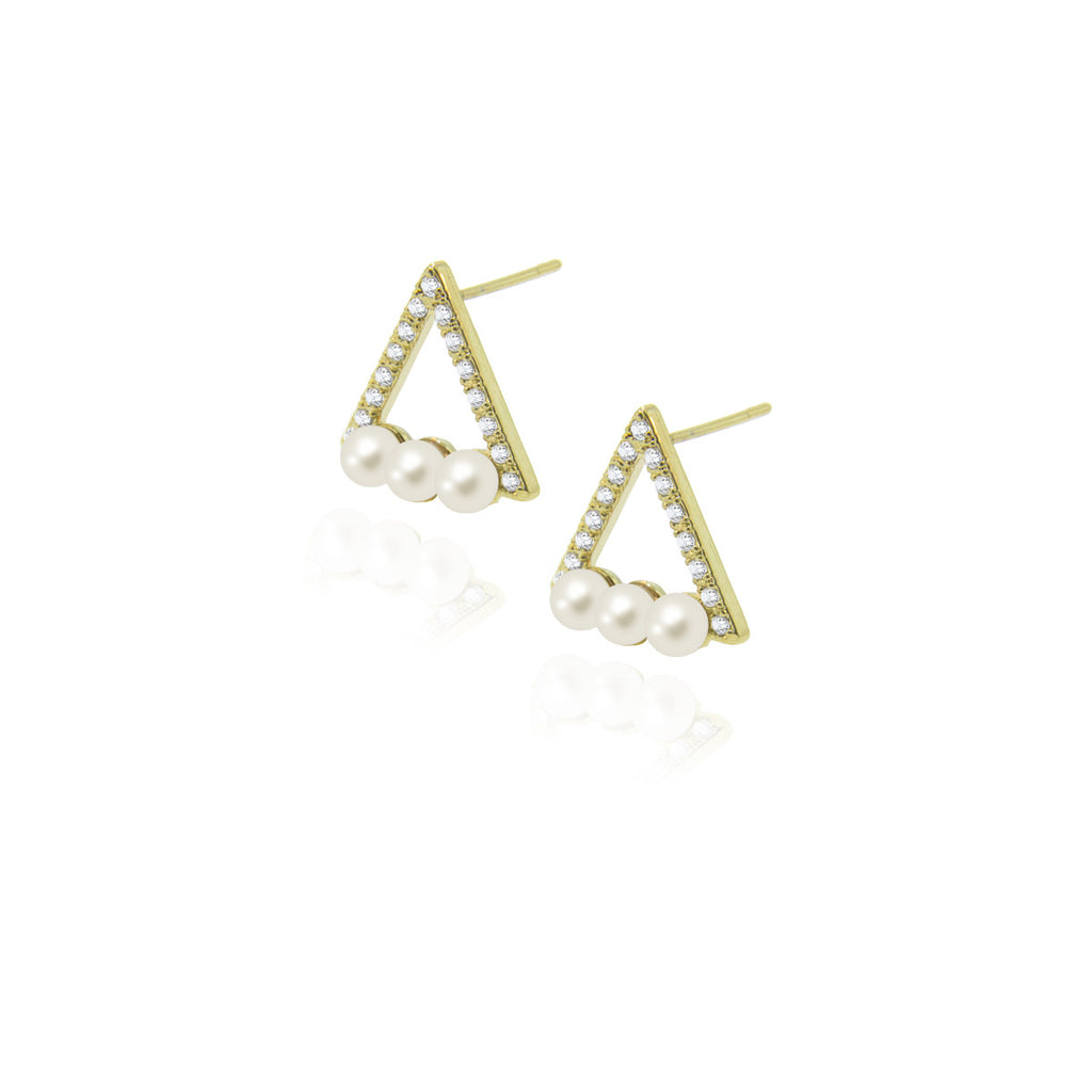 Piedmont Earrings
