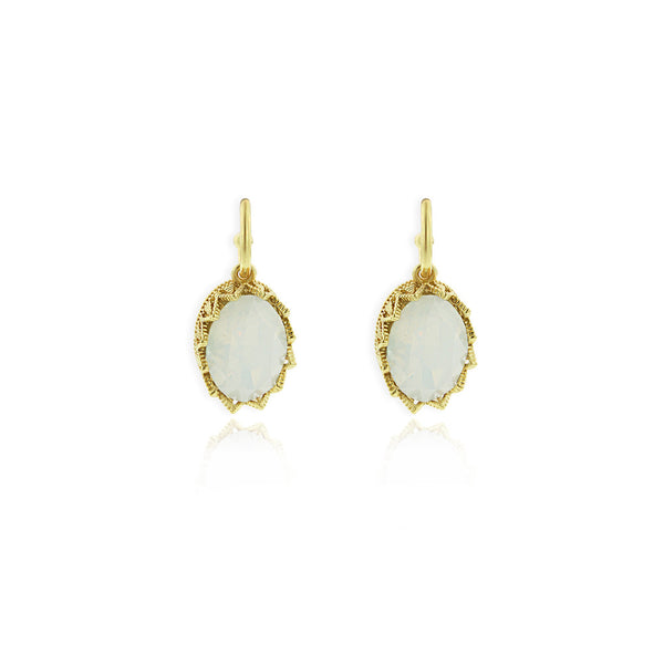 Victoria Stone Earrings