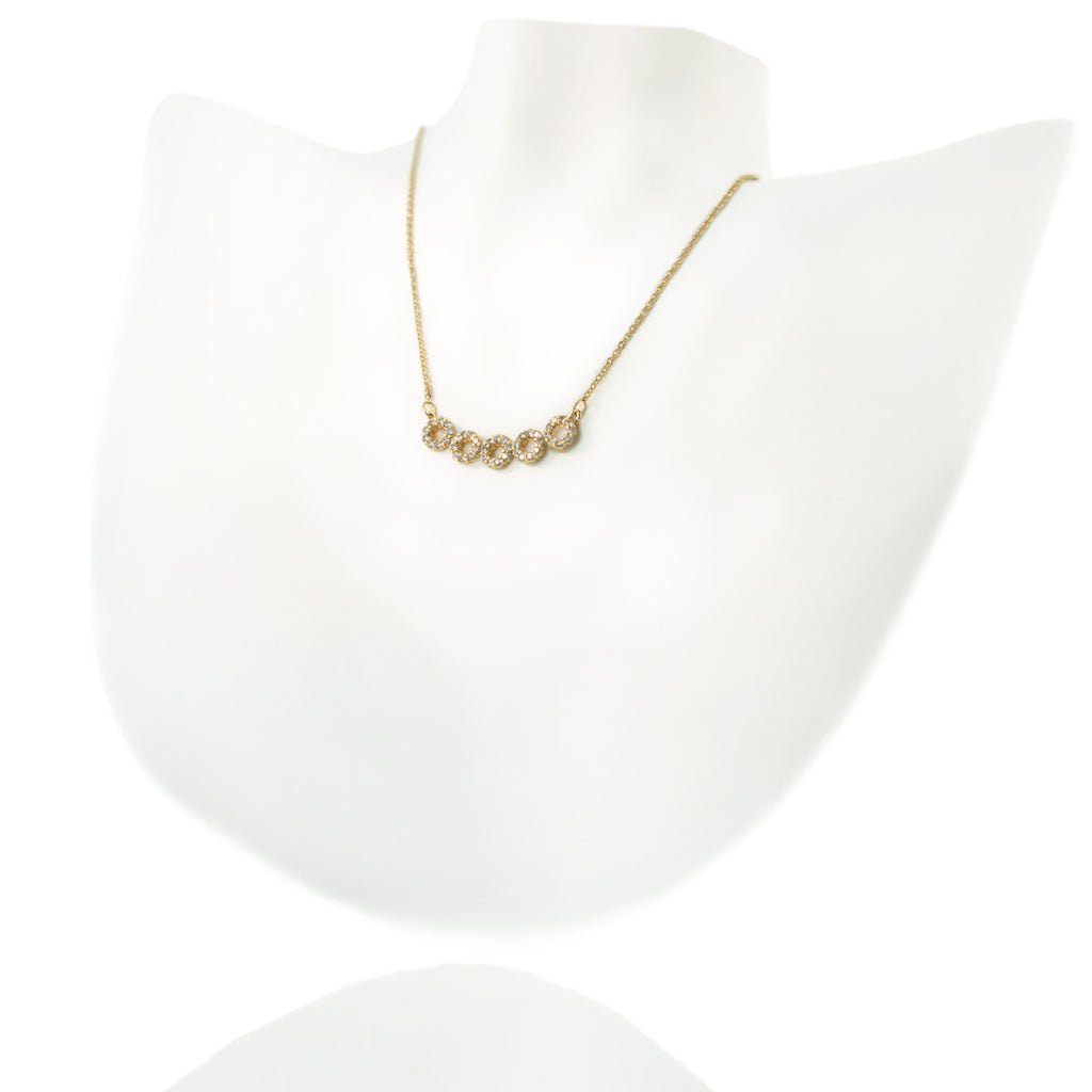 Rond Necklace