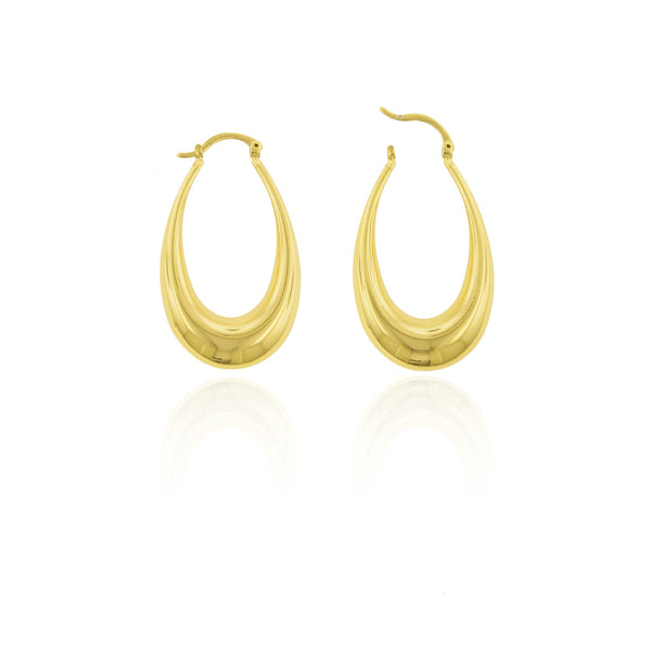 Corrales Earrings