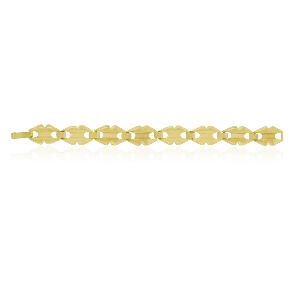 Nord Bracelet- Yellow Gold
