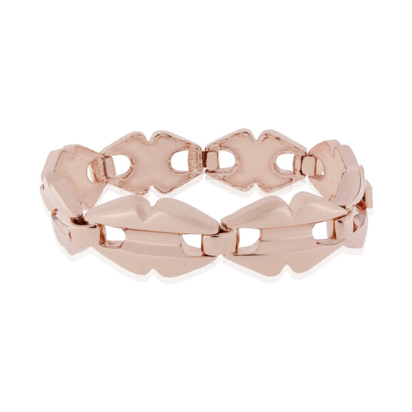 Nord Bracelet- Rose Gold
