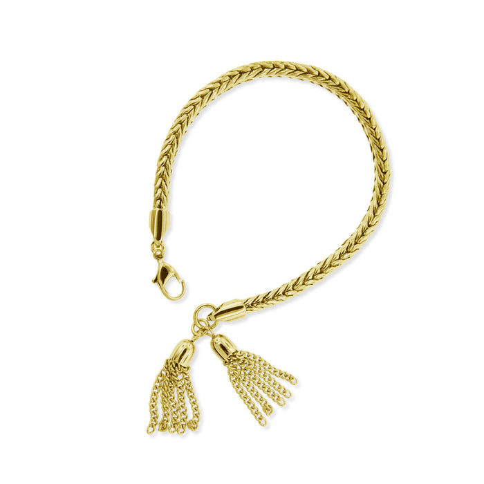 Ariel Bracelet - Yellow Gold