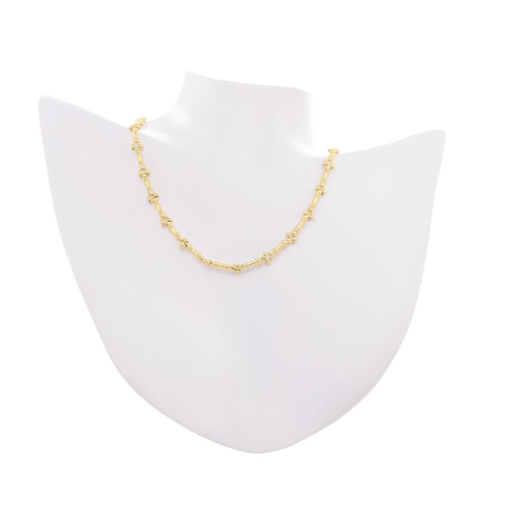 Hali Chain Necklace