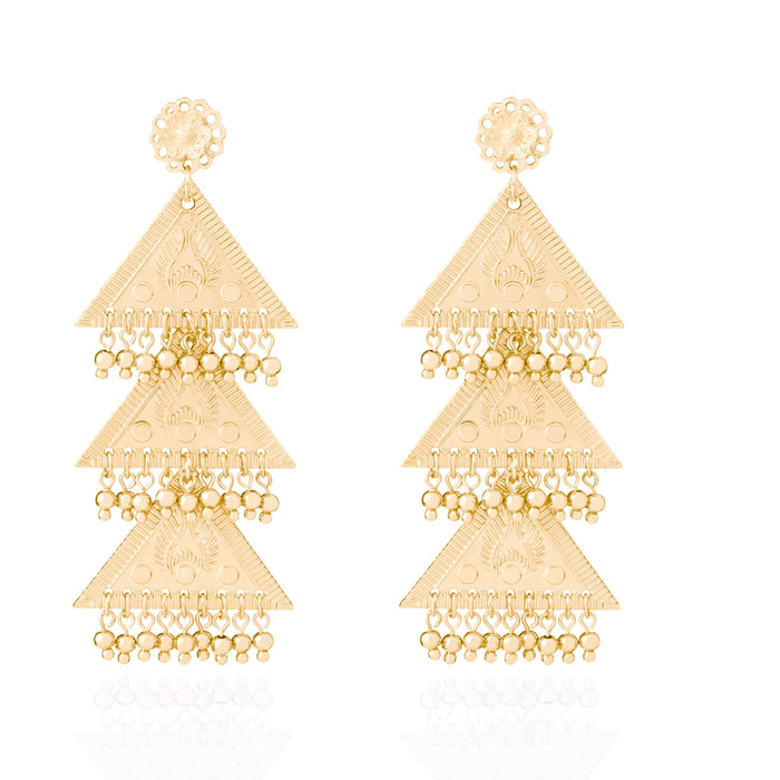 The Temescal Earrings
