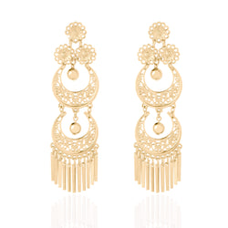 The Larchmont Earrings