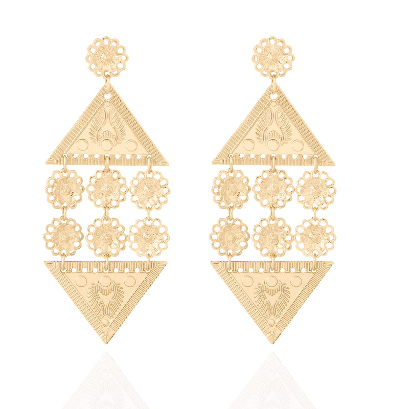 The Atwater Earrings