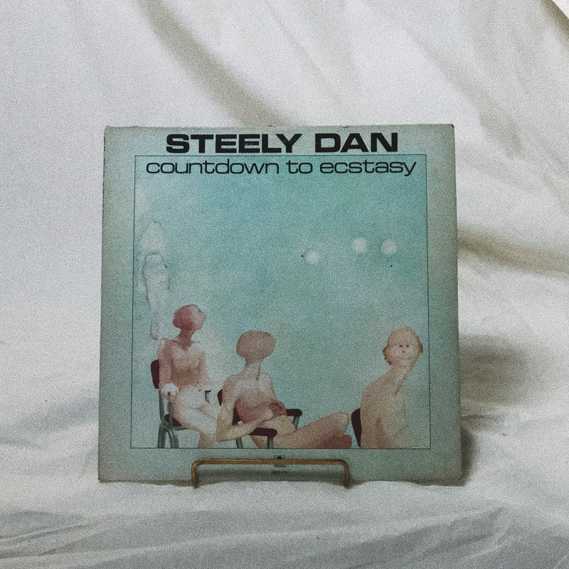 Steely Dan - Countdown to Ecstasy (vinyl record)