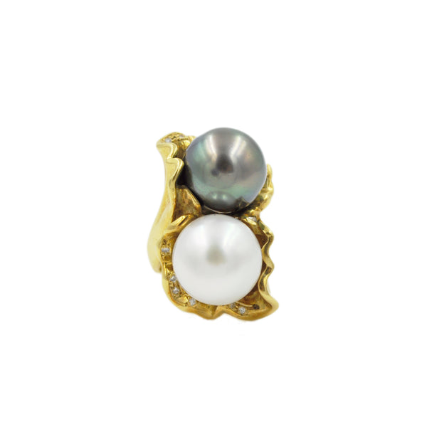 Vintage Luxe Lucca Ring