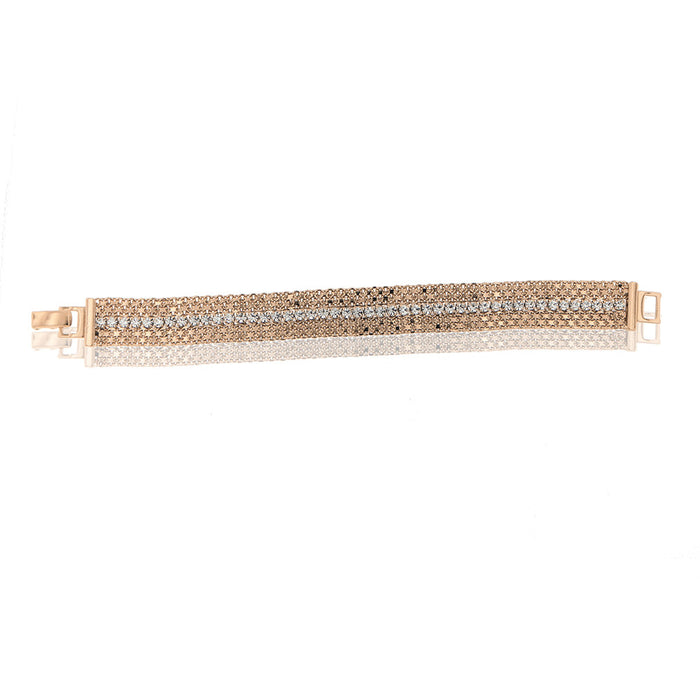 Malmo Bracelet - Rose Gold
