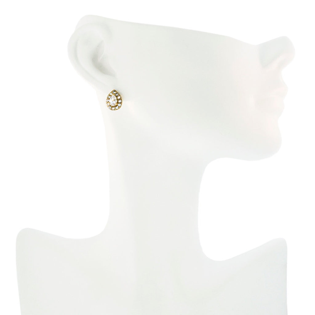 Aversa Earrings
