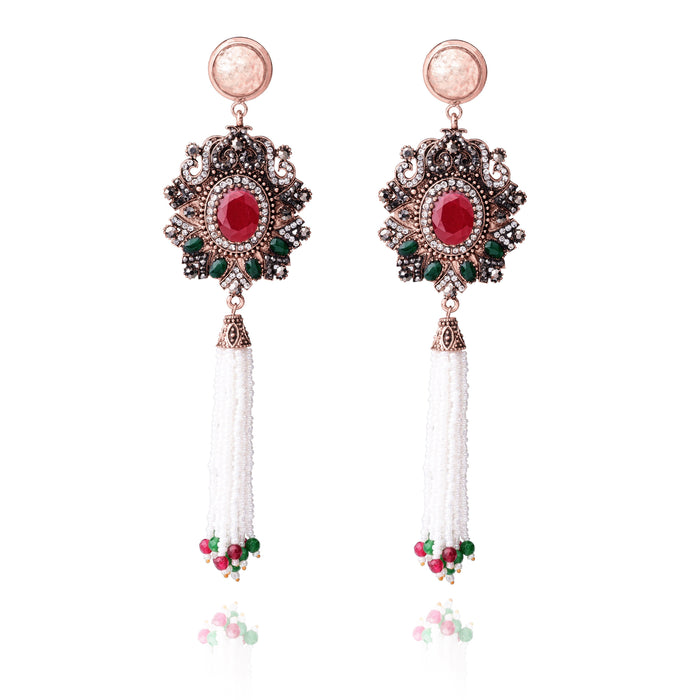 The Bianca Earrings