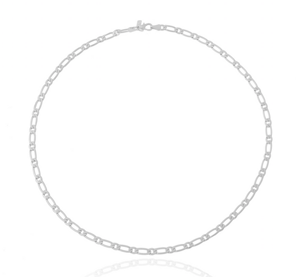 Chester Chain - Silver