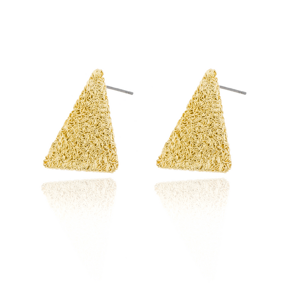 The Holmby Earrings