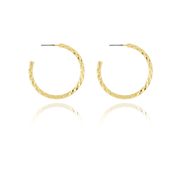 The Le Deux Hoops