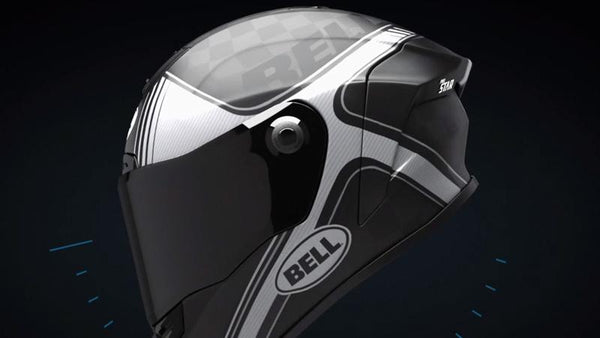 Stay Cool with Bell Helmets
