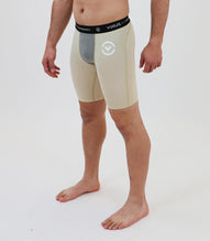 Co7 | CoolJade™ Compression Shorts | Skin
