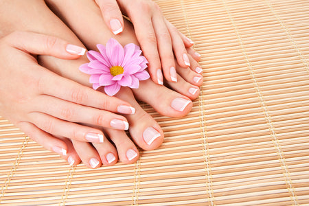 13 Tips for Growing Longer, Stronger Nails