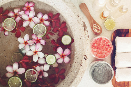 23 Ways to Have the Best Bath Ever