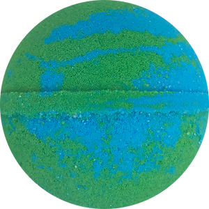 Earthly Pleasure Luxury Bath Bomb