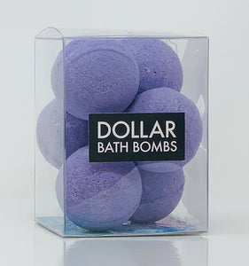 Spring Fling Mini Bath Bombs