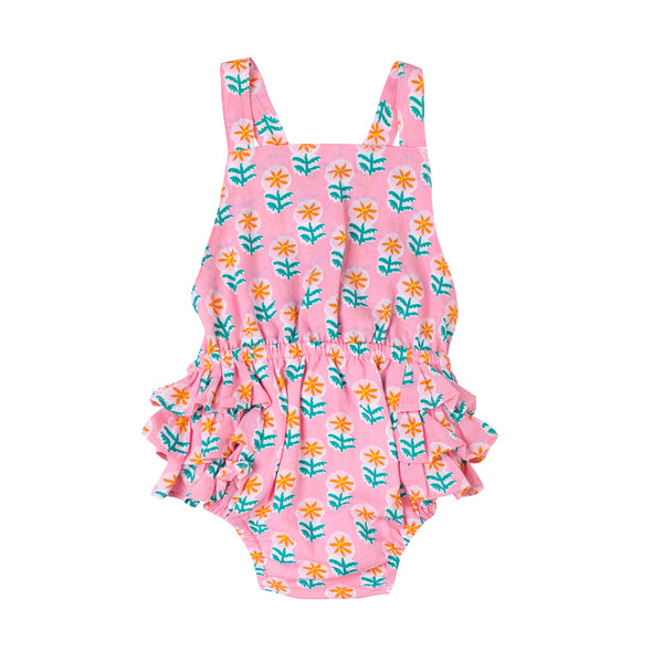 Anjelika Playsuit Piccolo