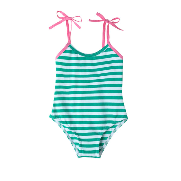 Bathers Wide Stripe