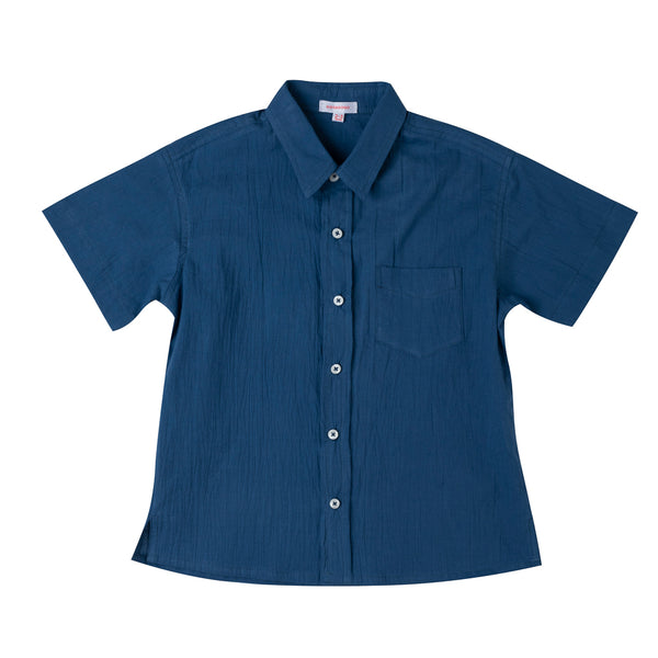 Boys Shirt Plain