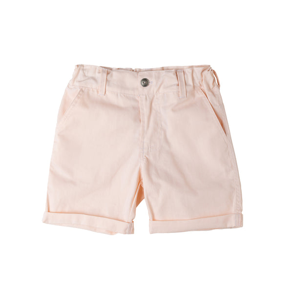 Capri Short Plain