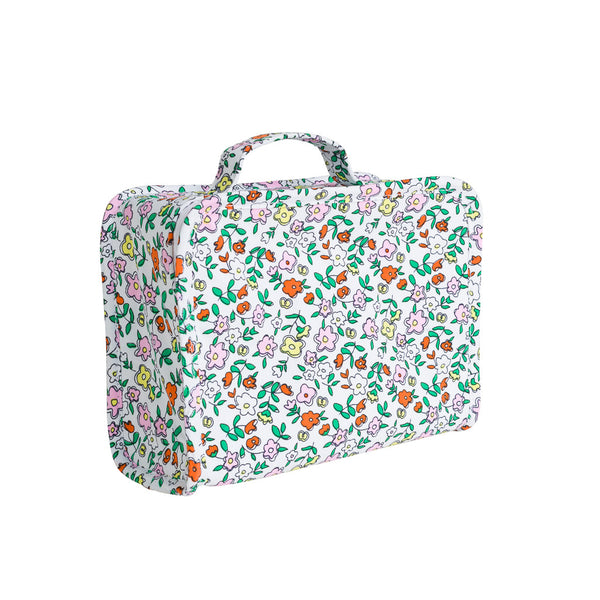 Cotton Carry All Case Summer Day