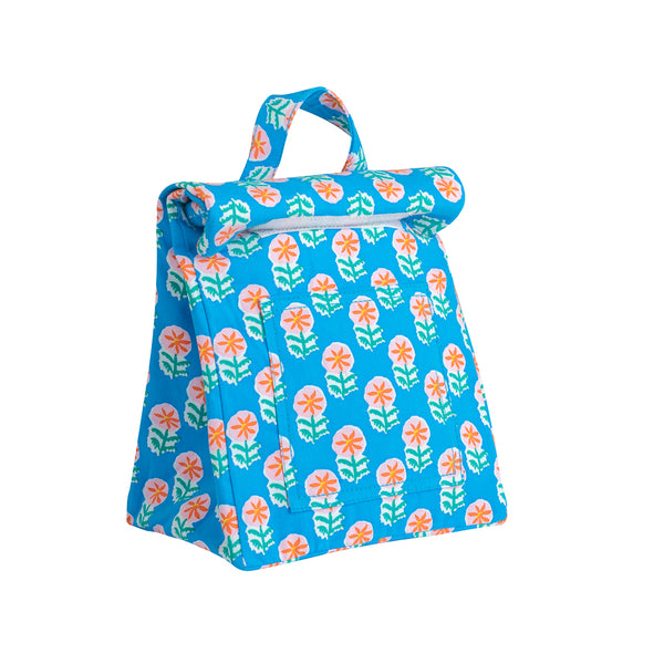 Cloth Lunch Bag Piccolo Fiore