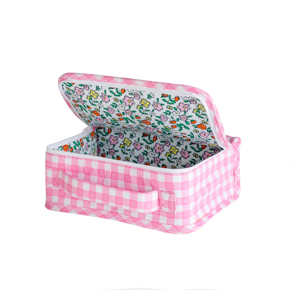 Cotton Carry All Case