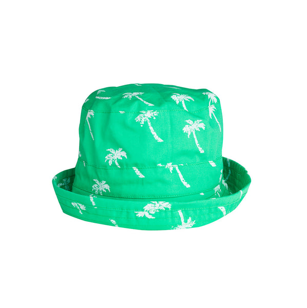 Hat Palm Tree